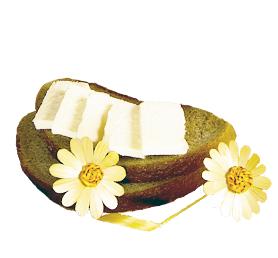 Масло «Крестьянское» сладкосливочное несоленое 72,5%