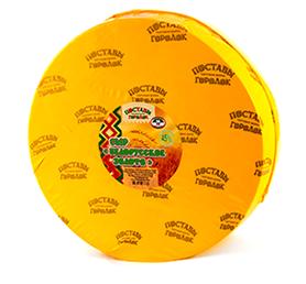 """Сыр """"Белорусское золото"""""""