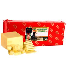 """Сыр """"Голландский  премиум"""""""