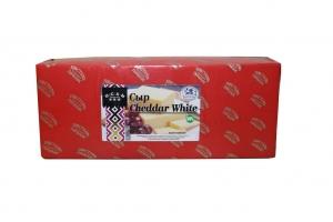 """Сыр """"Cheddar White"""""""